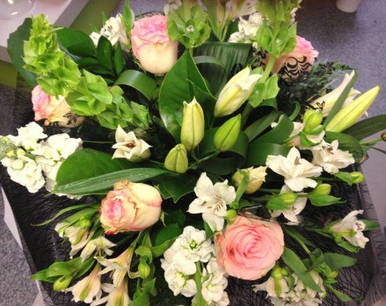 Generous Britannia Heights Bouquet